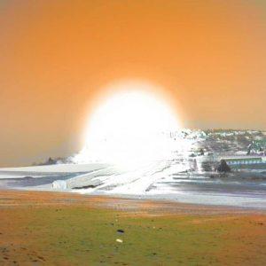 Light explosions 15