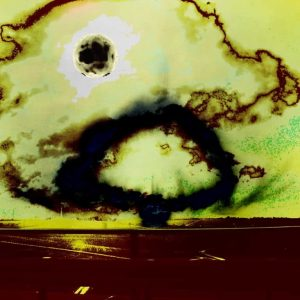 Nuclear painting 4