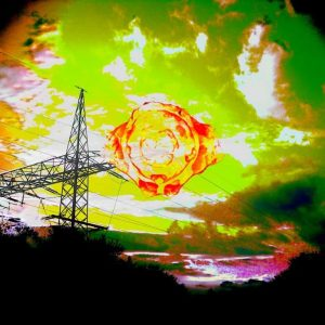 Nuclear painting 3