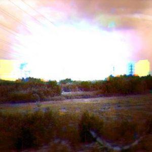 Light explosions 5